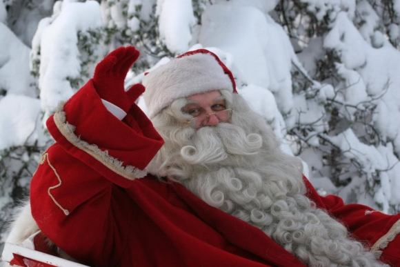 Indirizzo Di Babbo Natale Lapponia.Rovaniemi Lapponia Finlandese Il Meraviglioso Paese Di Babbo